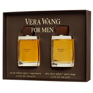 Classic by Vera Wang Gift Set for Men
