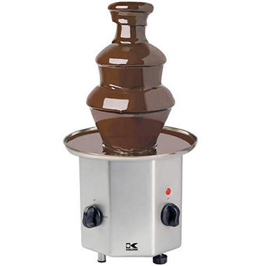 Chocolate or Cheese Fountain