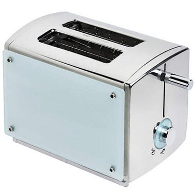 Kalorik Aqua Two-Slice Toaster