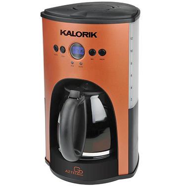 Kalorik Aztec Coffeemaker