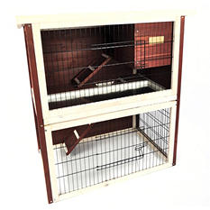 Advantek Rabbit Hutch - Sun Room