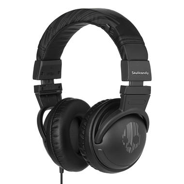 *$39.98 after $10 Instant Savings* Skullcandy Hesh Over-Ear Headphones