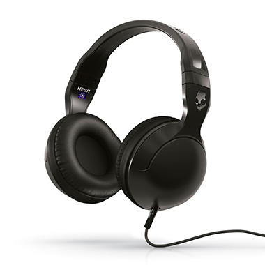 *$37.98 after $2 Tech Savings* Skullcandy Hesh 2 Black Headphones