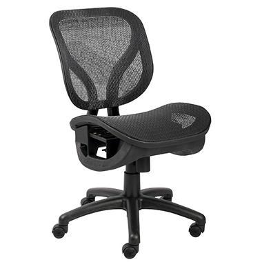 Loft 3-In-1 Wave Chair - Black