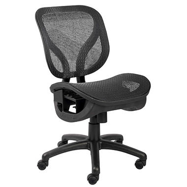 Loft 3-In-1 Wave Chair - Black