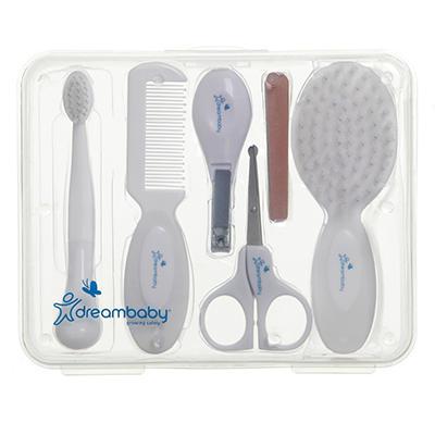 Dreambaby Essential Grooming Kit (7 pcs.)