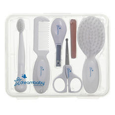 Dreambaby Essential Grooming Kit (7 pcs.)