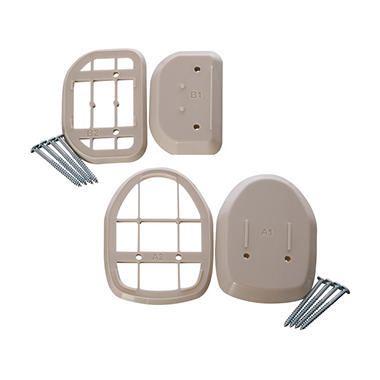 Dream Baby Spacer Kit for Retractable Gate
