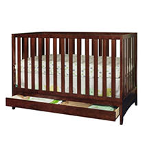 Click here for AFG Baby 618E Mila 3-in-1 Convertible Crib with To... prices