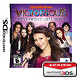 Victorious: Hollywood Arts Debut - NDS