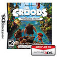 Croods Prehistoric Party - DS