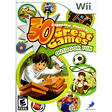 Family Party: 30 Great Games Outdoor Fun - Wii