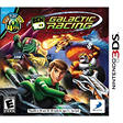 Ben 10 Galactic Racing - 3DS
