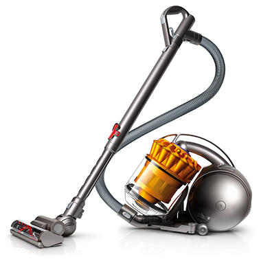 Dyson DC39 Total Clean Canister Vacuum