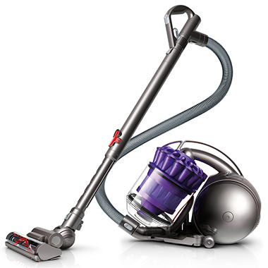 Dyson DC39 Animal Plus Canister Vacuum