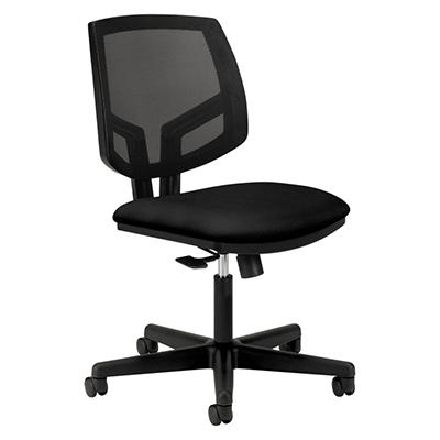 HON - Series Office Task Chair - Black