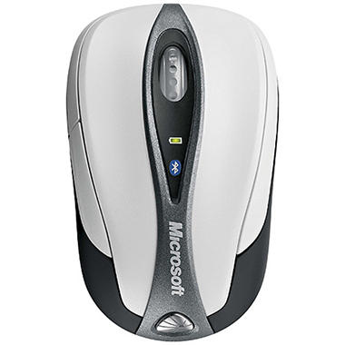 Microsoft Laptop Mouse 5000