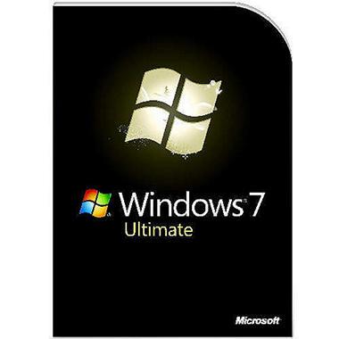 Windows 7 Ultimate Full Version 1 User