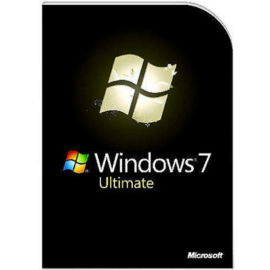 Windows 7 Ultimate Full Version 1 User