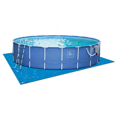 18' ProSeries™ Frame Pool