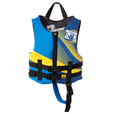 Body Glove Child PFD