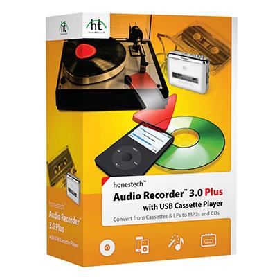 Audio Recorder 3.0 Plus