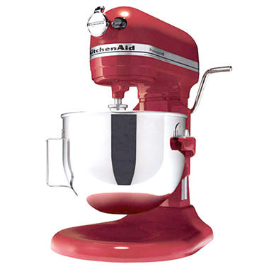 Kitchenaid Professional Stand Mixer Hd 5 Qt 10 Speed 475