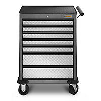 Gladiator Premier 27-inch Roll Away Tool Chest