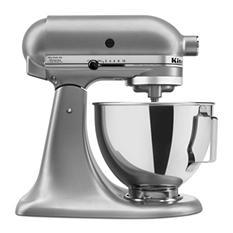 KitchenAid 4.5 Qt. Tilt-Head Stand Mixer - Assorted Colors