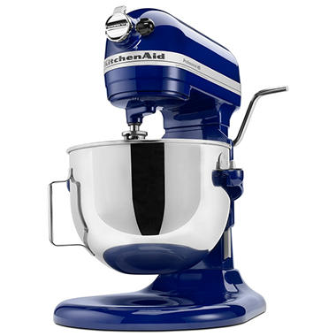 KitchenAid Professional HD Stand Mixer - Cobalt Blue