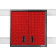 Gladiator 30-inch Premier Wall Box (Racing Red)