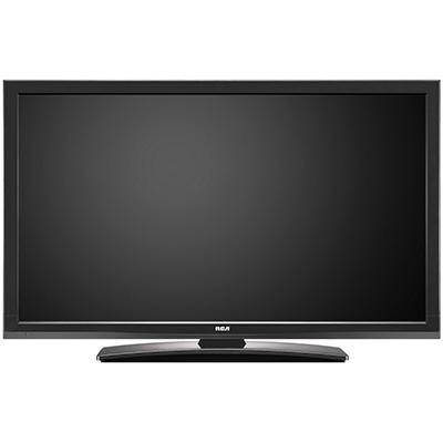"20"" RCA LED/DVD Combo HDTV 720p 60Hz"