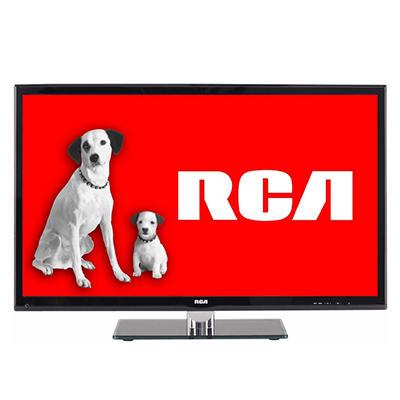 """46"""" RCA LED 1080p HDTV"""
