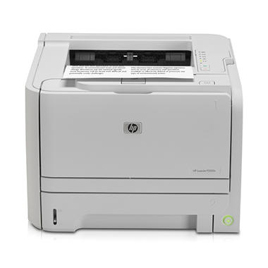 HP LaserJet P2035n Printer