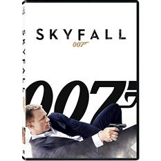 Skyfall (DVD)(Widescreen)