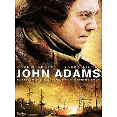 John Adams (DVD)(Widescreen)