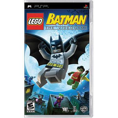 LEGO Batman - PSP