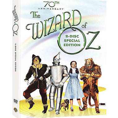 The Wizard of Oz 70th Anniversary Special Edition