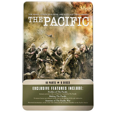 The Pacific (DVD)(Widescreen)