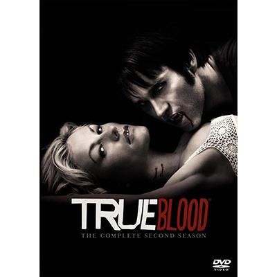 True Blood: The Complete Second Season (DVD)(Widescreen)
