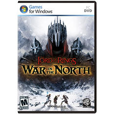Lord of the Rings: War in the North - PC