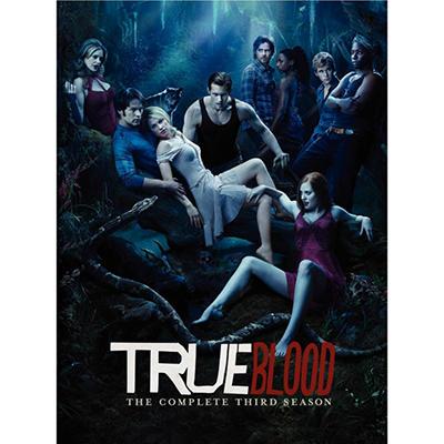 True Blood: Season Three (DVD)(Widescreen)