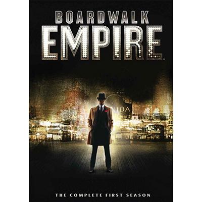 Boardwalk Empire: The Complete First Season (DVD)(Widescreen)