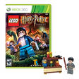 LEGO Harry Potter: Years 5-7 with bonus LEGO Harry Potter Set - Xbox 360
