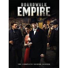 Boardwalk Empire: The Complete Second Season (DVD)(Widescreen)