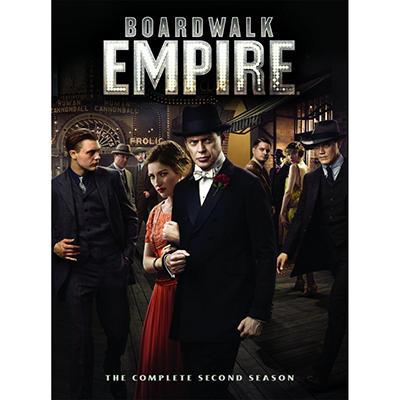 Boardwalk Empire: The Complete Second Season (DVD)(Widescreen)
