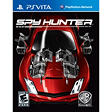 Spy Hunter - PS Vita