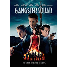 Gangster Squad (DVD + UltraViolet Digital Copy)