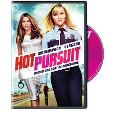 Hot Pursuit - DVD/UltraViolet