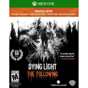 Dyling Light: The Following Enhanced Edition - Xbox One